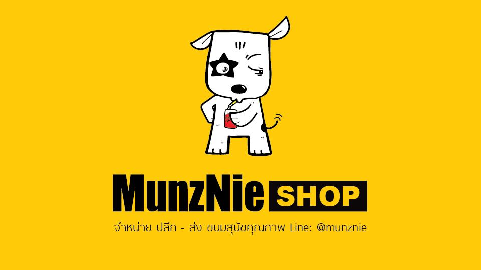 MUNZNIE SHOP