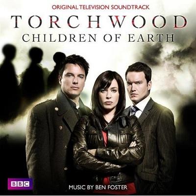 Torchwood: Children Of Earth / ทอร์ชวูด ขบวนการล่าปริศนา ตอน เอเลี่ยนยึดโลก / 2 แผ่น DVD (พากษ์ไทย+บรรยายไทย)