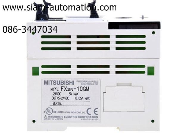 Mitsubishi PLC FX2N-106M new&used