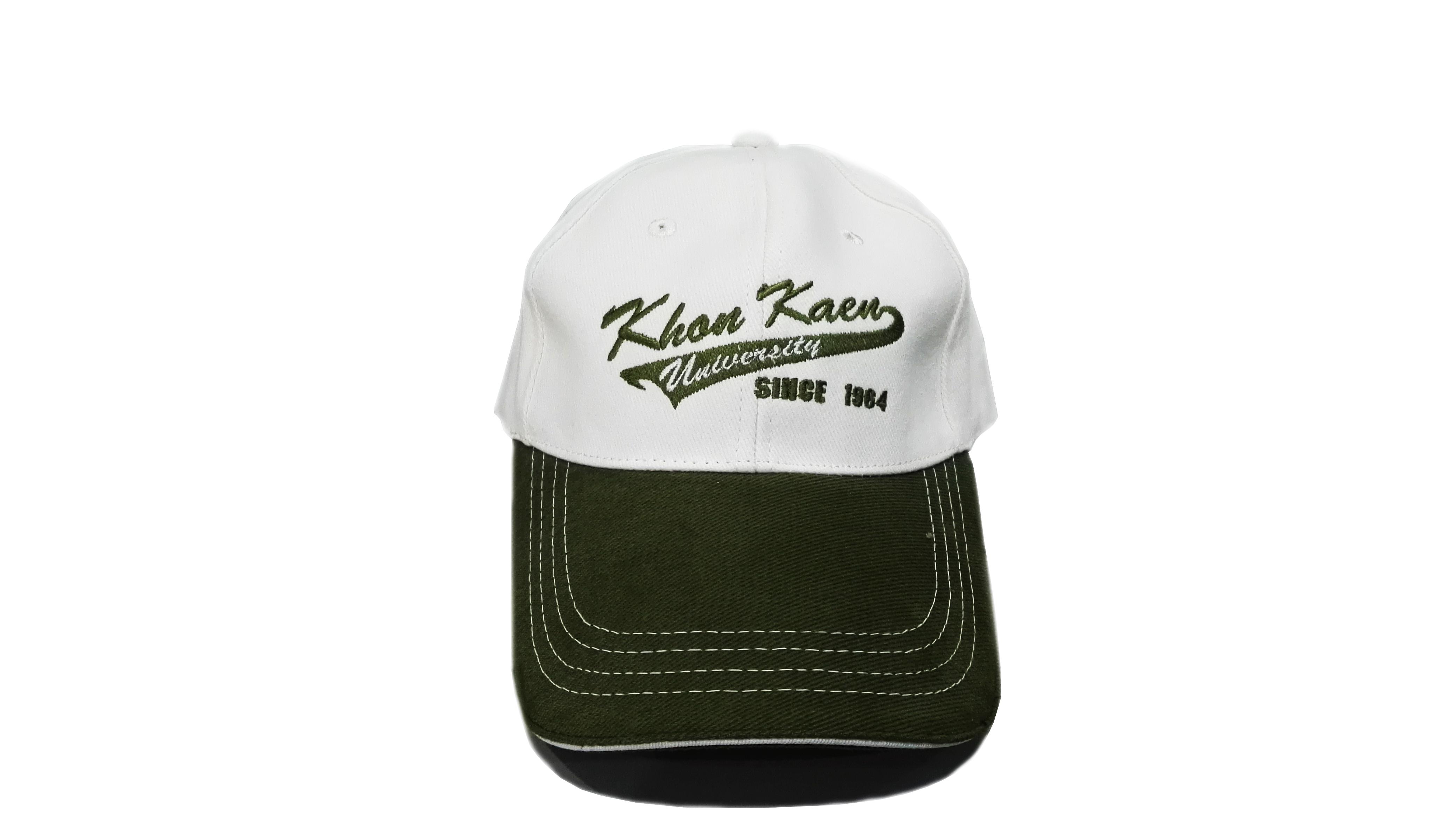หมวกเขียว2016