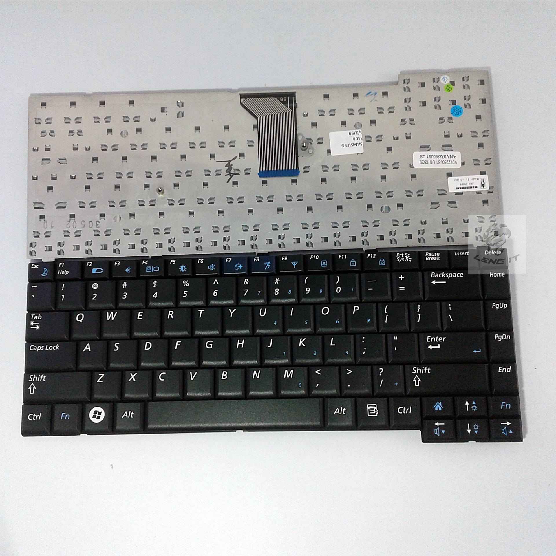 keyboard samsung r408