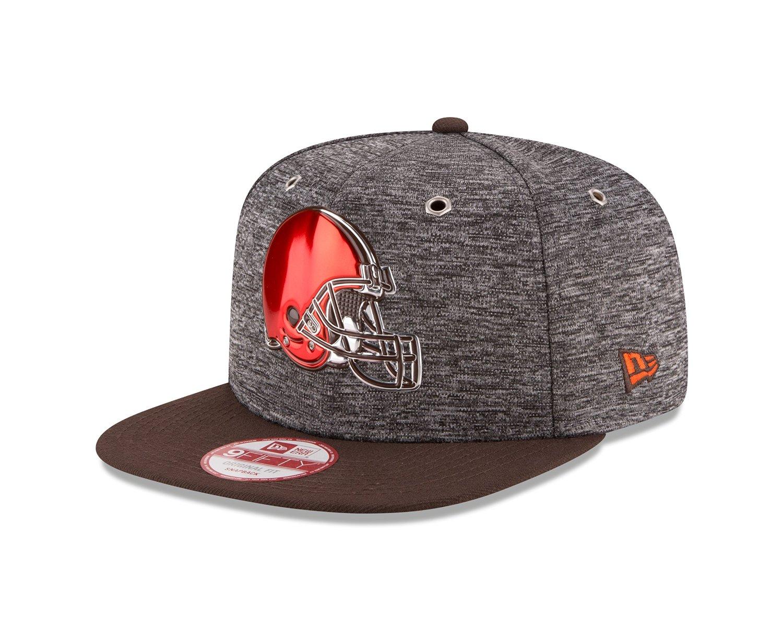 หมวก NFL Draft 2016 New Era Cleveland Browns (Snapback)
