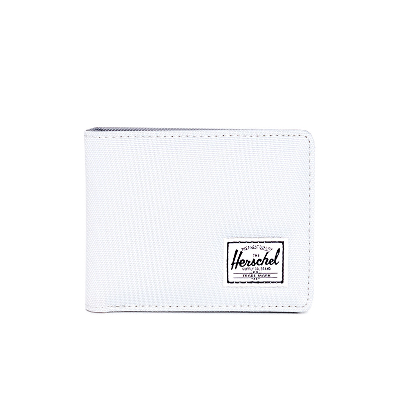 Herschel Roy Wallet | Coin - Lunar Rock/Grey