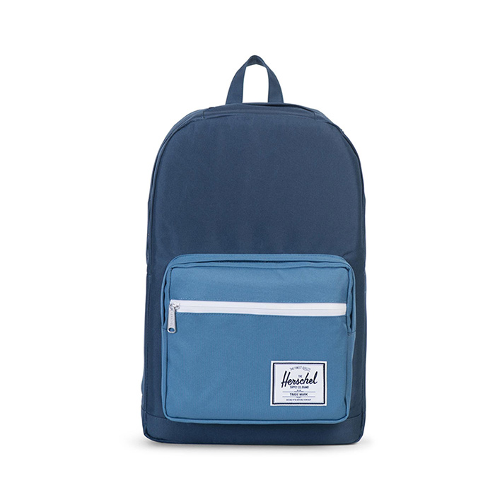 Herschel Pop Quiz Backpack - Navy / Captain's Blue