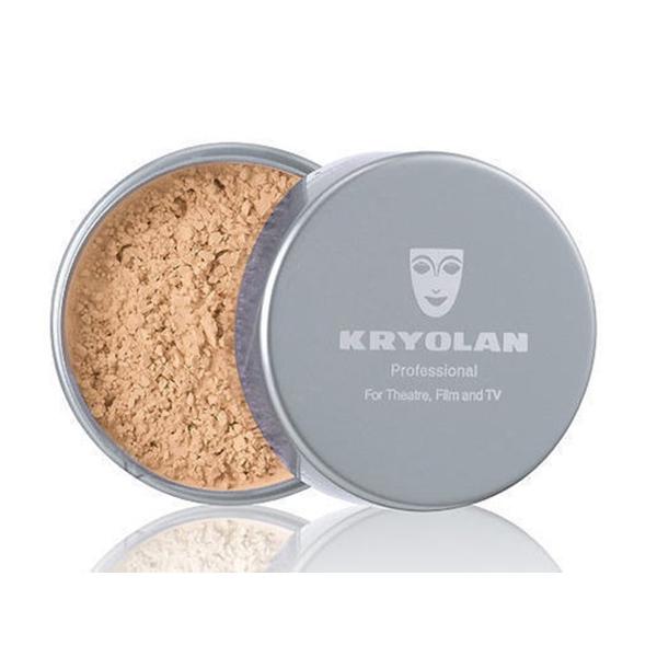Pre-order Kryolan Translucent Powder TL9