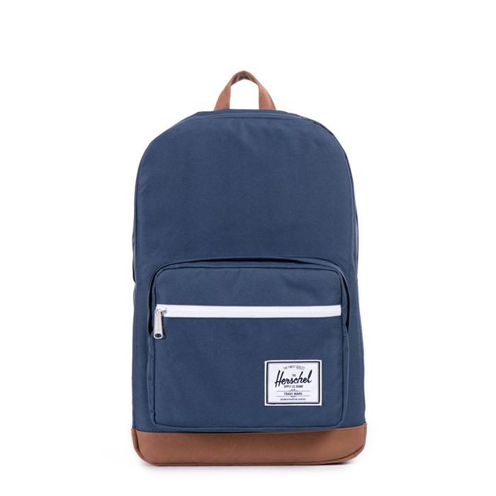 Herschel Pop Quiz Backpack - Navy
