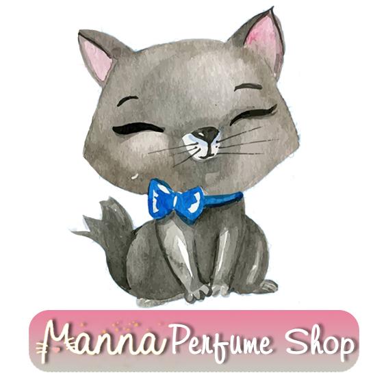 Manna Perfume Shop