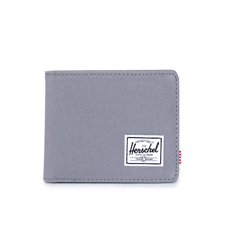 Herschel Roy Wallet - Grey