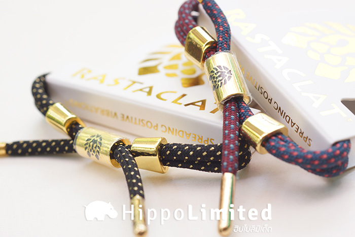 Rastaclat Knotaclat - Convergence & Persistence