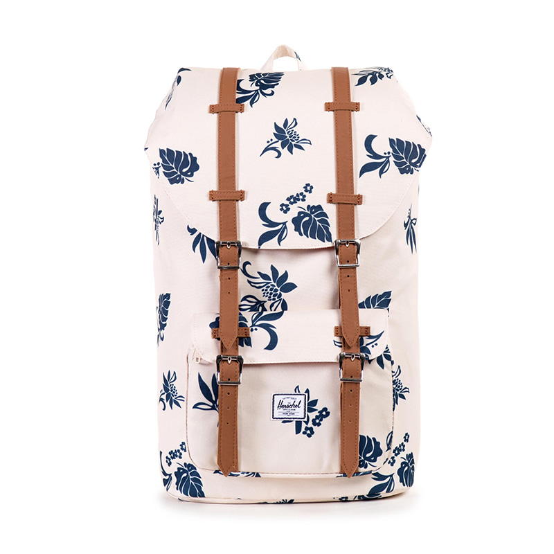 Herschel Little America - Tropical Flora