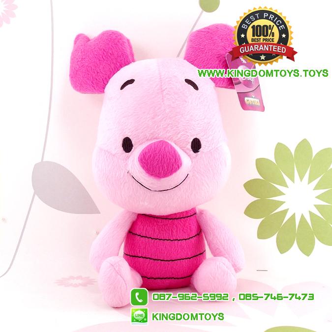 ตุ๊กตา พิกเลท Cutie Piglet 9 นิ้ว [Disney]