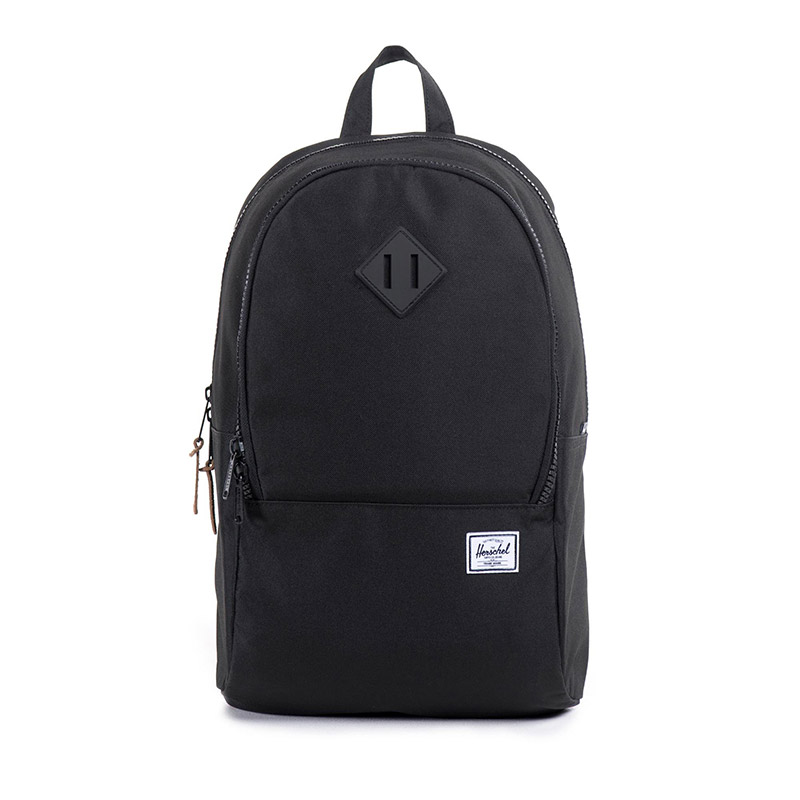 Herschel Nelson Backpack - Black Rubber