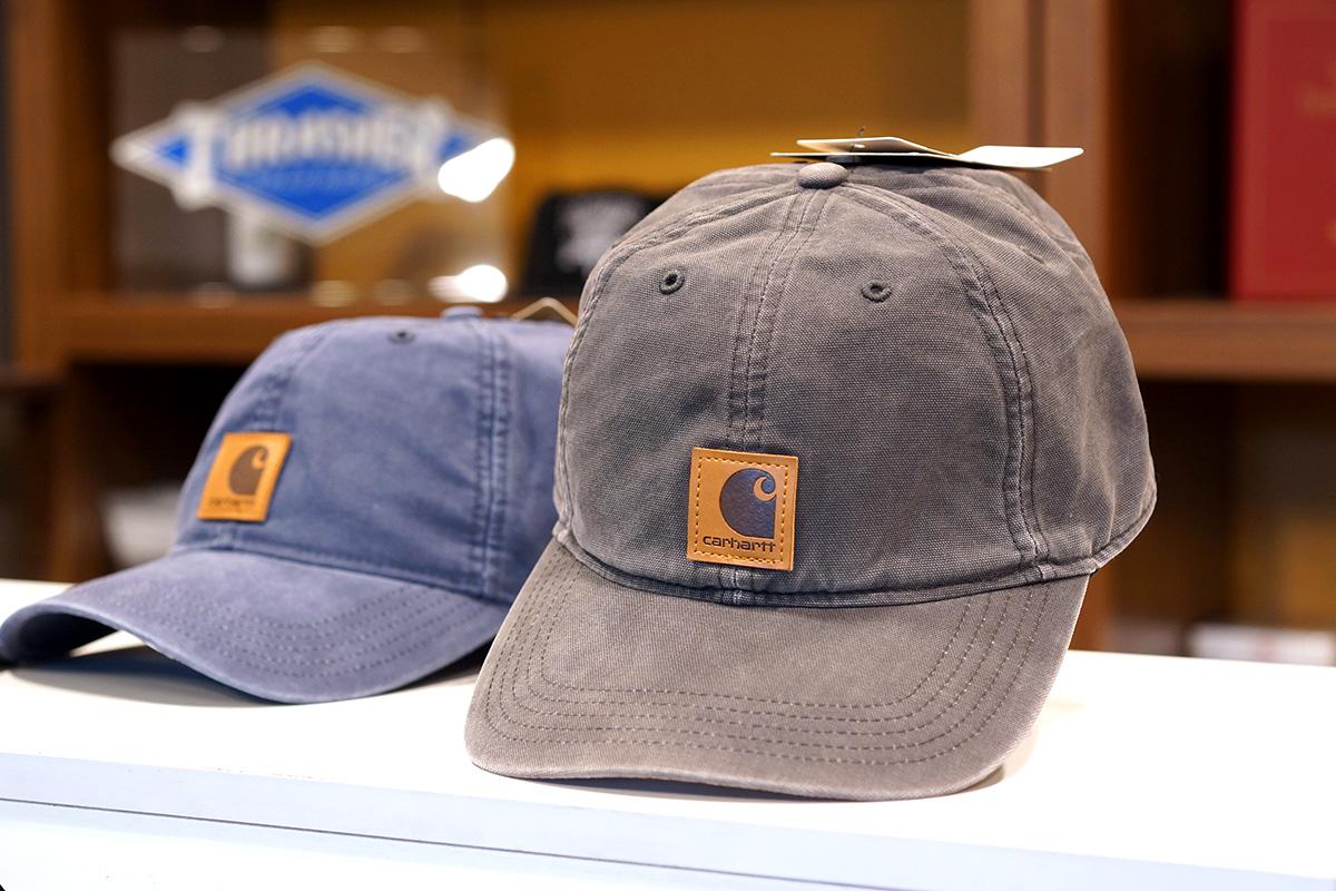 หมวก Carhartt Odessa Cap - Black
