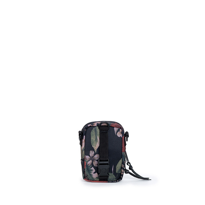 Herschel Ellison Tech Case - Hawaiian Camo