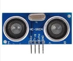 เซนเซอร์ Ultrasonic Module HC-SR04 Distance Measuring Transducer Sensor