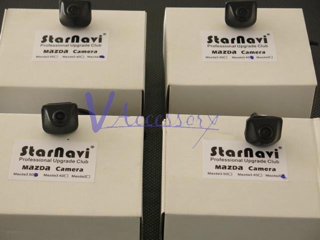 กล้องหลังตรงรุ่น NEW MAZDA2 MAZDA3 SKYACTIV