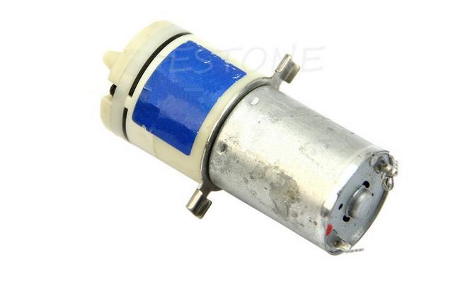 Mini ปั๊มลม 12V