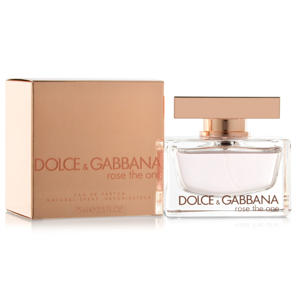 Dolceamp; De 75 The Eau Rose Ml Gabbana One Parfum PkXiZuTO