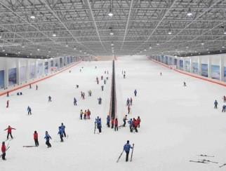 CX03_PEK นั่งกระเช้าชมกำแพงเมืองจีน – พระราชวังฤดูร้อน เล่นสกี QIAO BO ICE & SNOW WORLD 5 DAYS 4 NIGHTS ธ.ค.- ม.ค.60