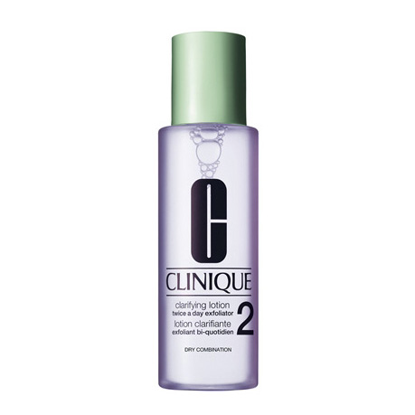 Clinique Clarifying Lotion 2 Twice a Day Exfoliator 400ml