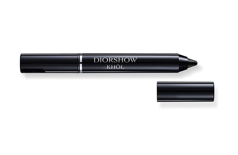 *NO BOX* Dior Diorshow Khol Stick 1.1g #099 Smoky Black