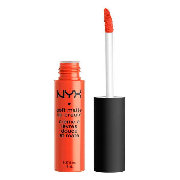 NYX Soft Matte Lip Cream #SMLC28 San Juan