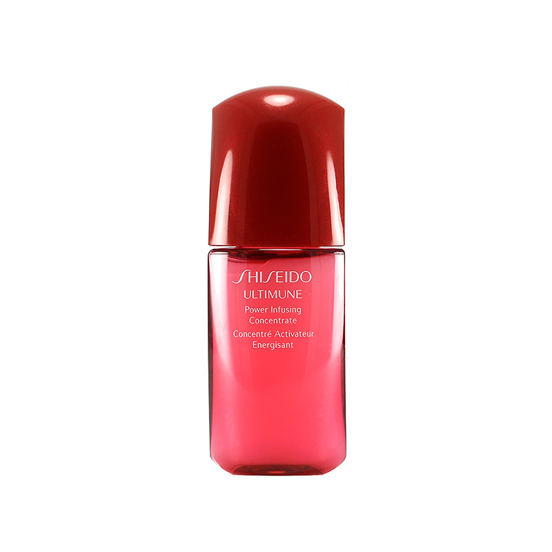 *TESTER* Shiseido Ultimune Power Infusing Concentrate 10ml