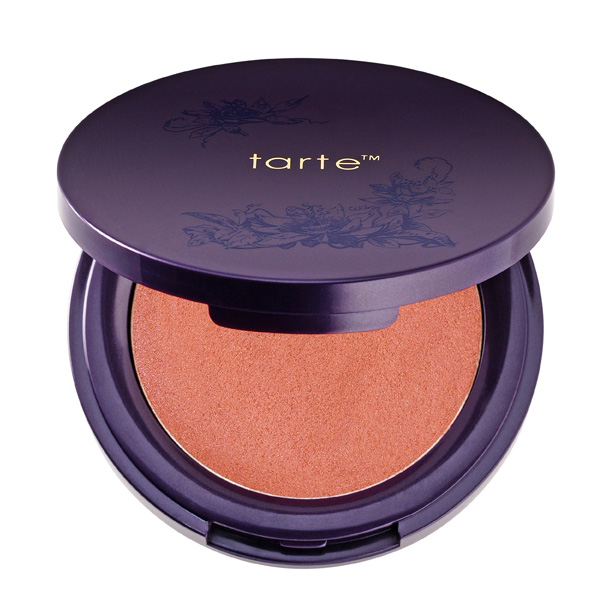 Tarte High-Performance Naturals Airblush Maracuja Blush 5.3g #Shimmer Peach