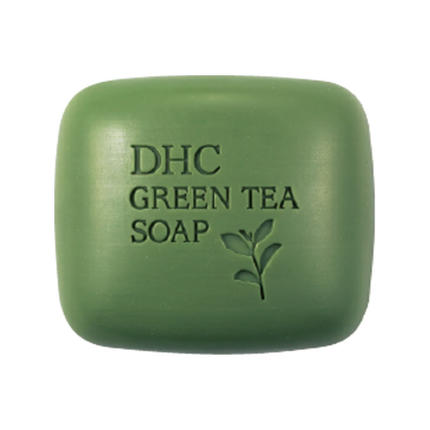 DHC Green Tea Soap 60g