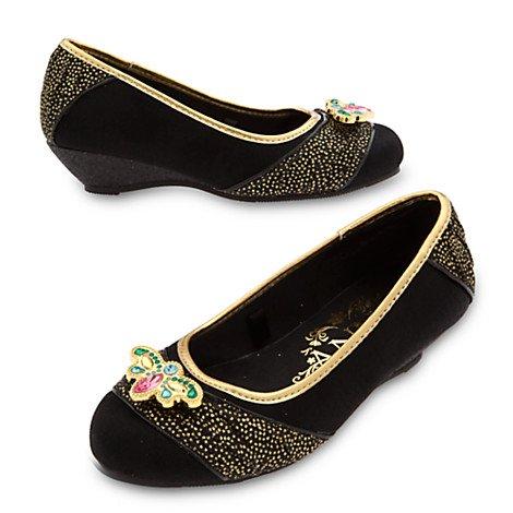 รองเท้าคัชชูเด็ก แอนนา Anna Costume Shoes for Kids