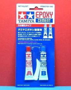 (เหลือ 1 ชิ้น รอเมล์ฉบับที่2 ยืนยัน ก่อนโอน) 87100 epoxy cement (10 g.)
