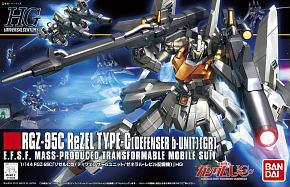 hg1/144 142 Rezel type C