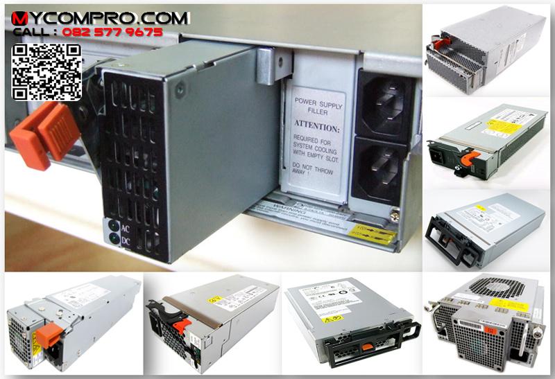 49Y7342 [ขาย จำหน่าย ราคา] IBM 1100W Redundant Power Supply (x3755 M3)