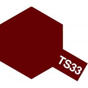 TS-33 hull red