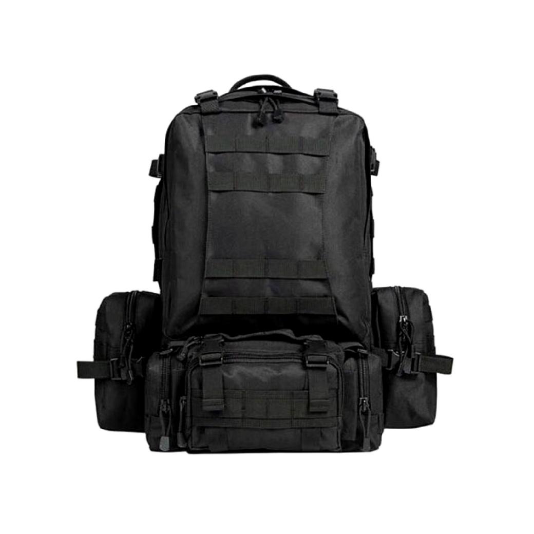 กระเป๋าเป้ สะพายหลัง กระเป๋าเดินทาง เดินป่า ผจญภัย ไซด์ XL เป็นที่นิยมของนายพราน ทหาร ตำรวจ และท่านที่ชอบท่องเดิน พักแรมหลายๆคืน