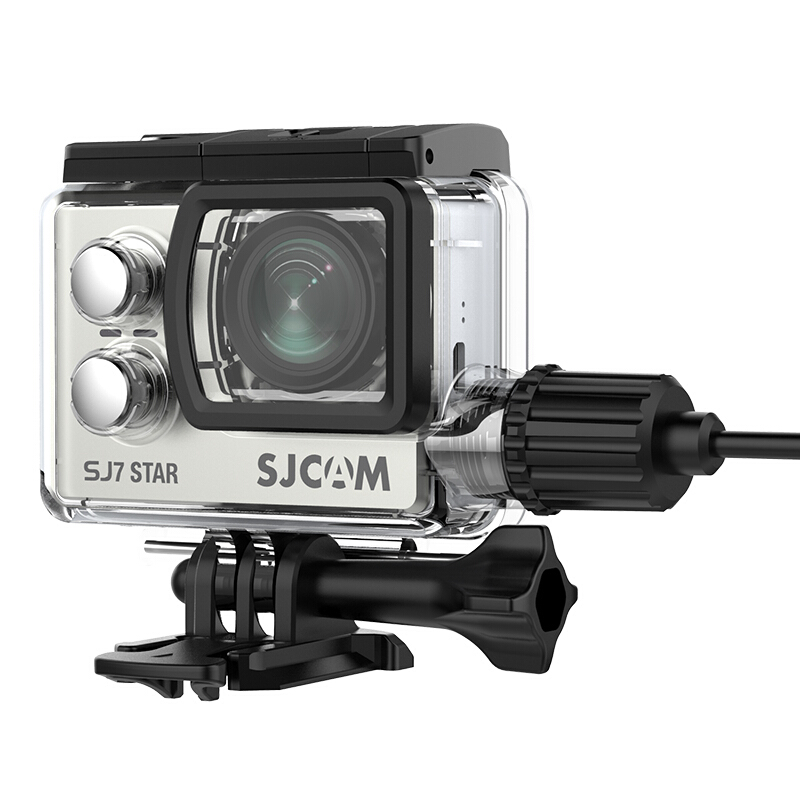 SJCAM SJ7 Star Motorcycle Waterproof Case
