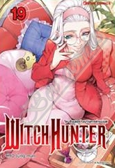 Witch Hunter วิช ฮันเตอร์ ขบวนการล่าแม่มด เล่ม 19 สินค้าเข้าร้านวันพุธที่ 30/5/61