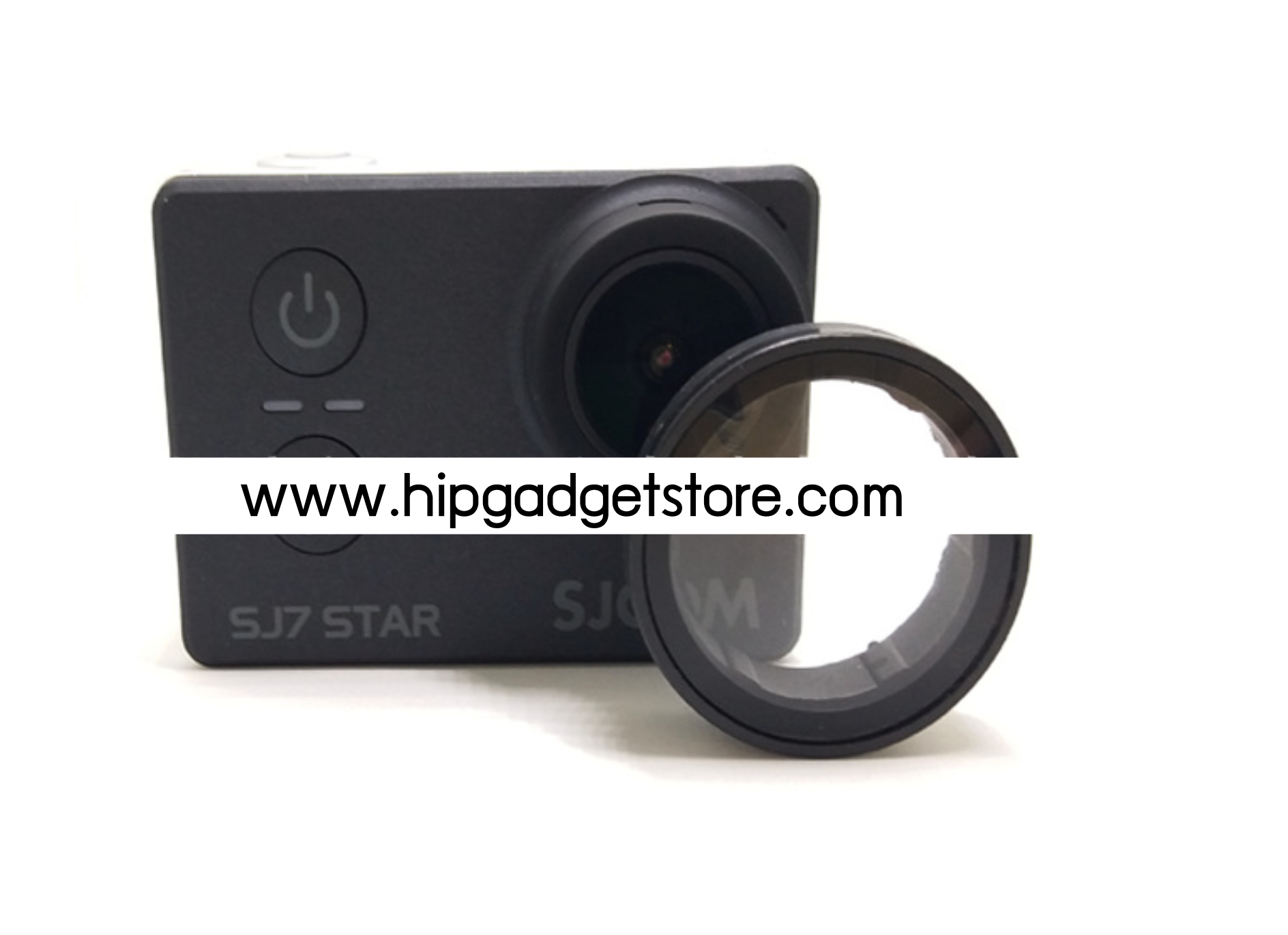 Sj7 uv lens cap