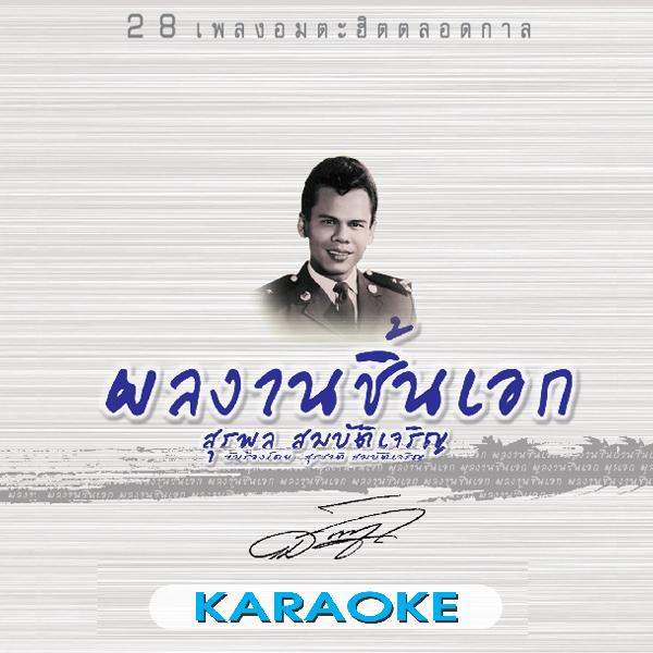 DVDผลงานชิ้นเอก สุรพล สมบัติเจริญ 28 เพลง