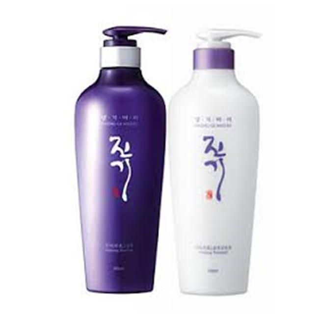 Daeng Gi Meo ri Shampoo 300 ml. & Treatment 300 ml.