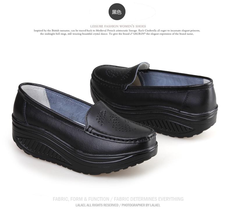 รองเท้าพยาบาล รหัส8102 สีดำ (พรีออเดอร์)