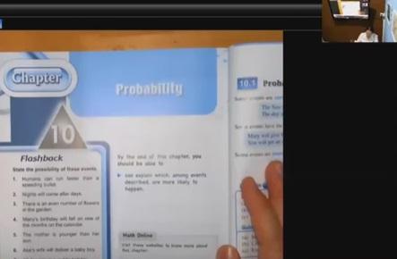 เรียนคณิตศาสตร์EPออนไลน์ ม.1(ครูอุ๋งอิ๋ง) ครั้งที่ 10 เรื่อง ความน่าจะเป็น ตอนที่ 2/2