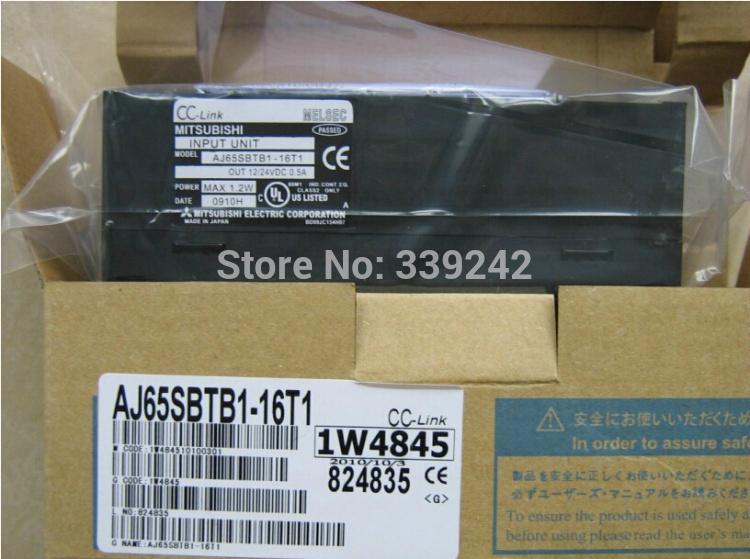 AJ65SBTB1-16T