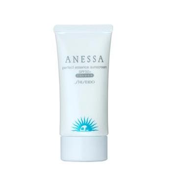 Shiseido Anessa Perfect Essence Sunscreen SPF50+ PA++++ 60ml