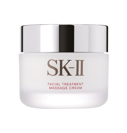 FACIAL TREATMENT MASSAGE CREAM 80 G
