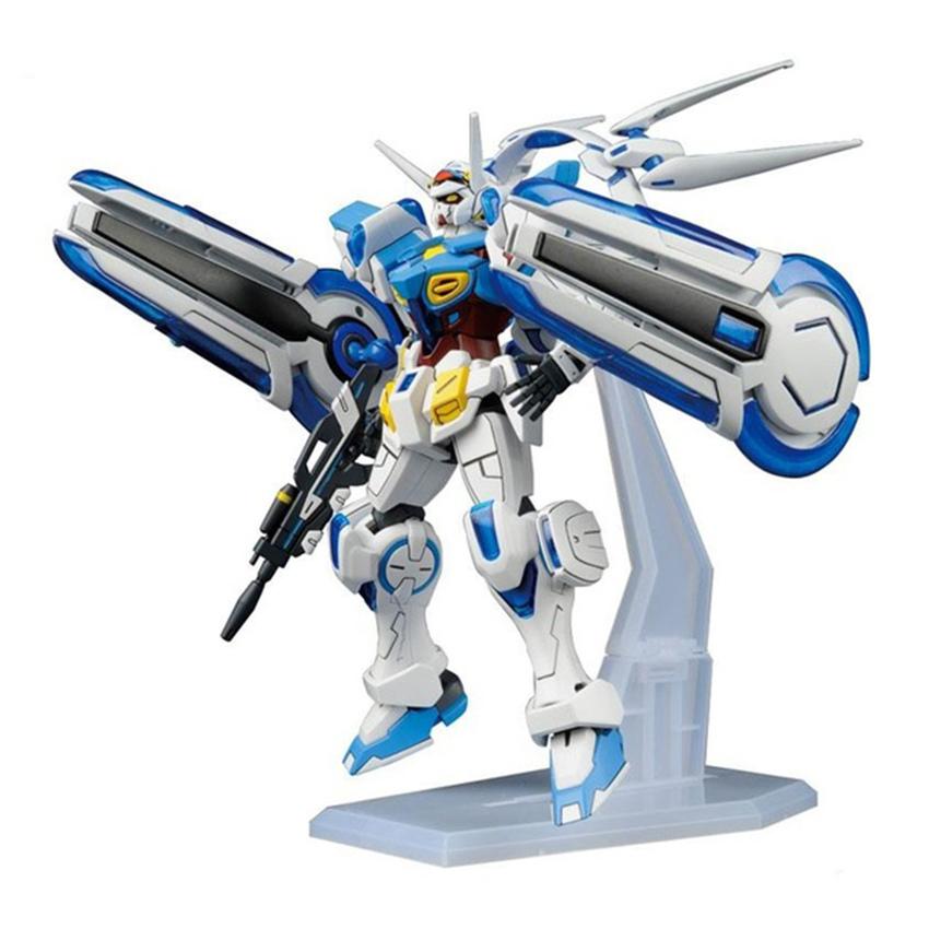 Bandai HG Gundam G-Self Perfect Pack 1/144
