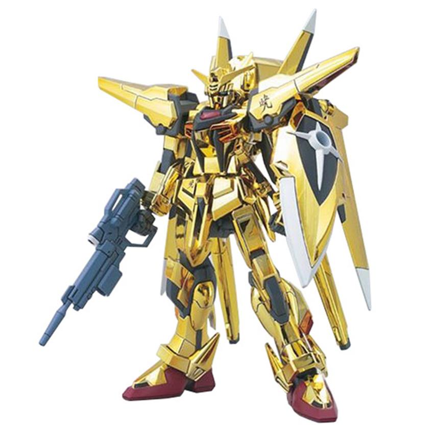 Bandai Gundam กันดั้ม High Grade (HGCE) 1/144 OOwashi AkatsukiGundam