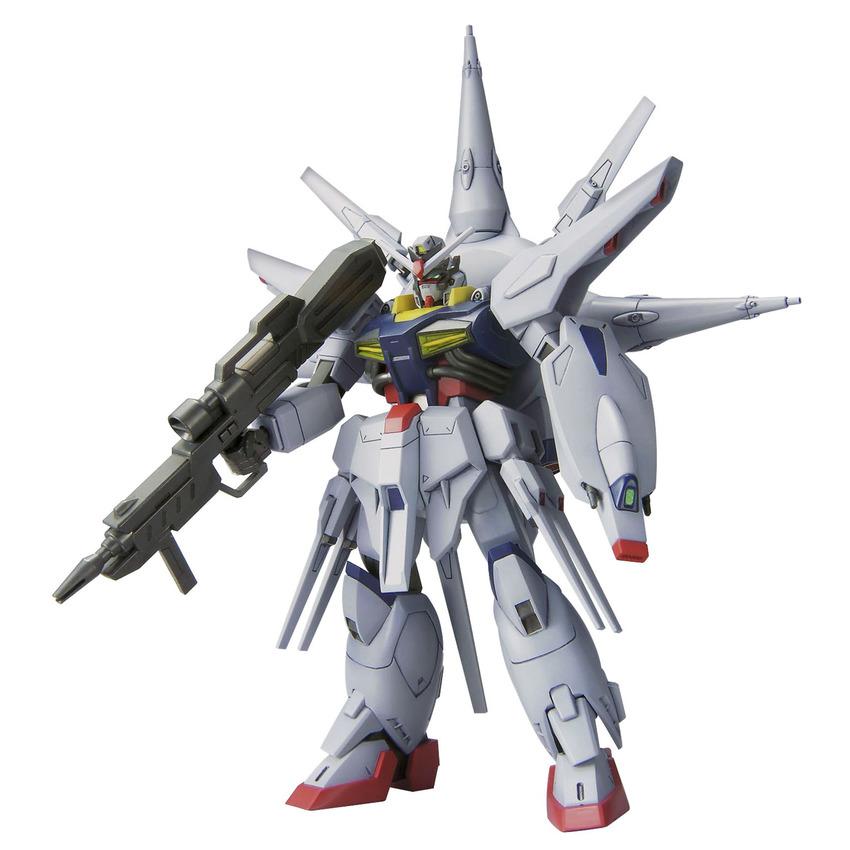 Bandai HG Providence Gundam 1/144