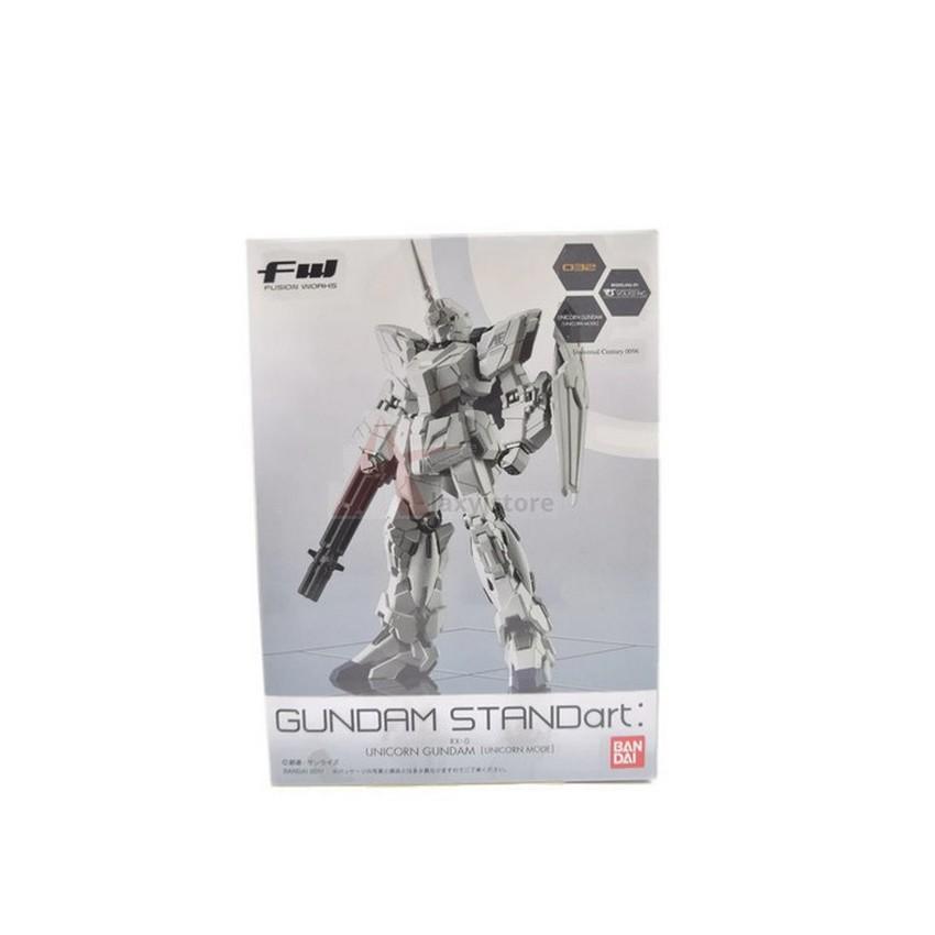 Bandai Gundam STANDart:9-UNICORN GUNDAM