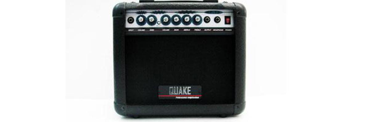 Quake GF-15
